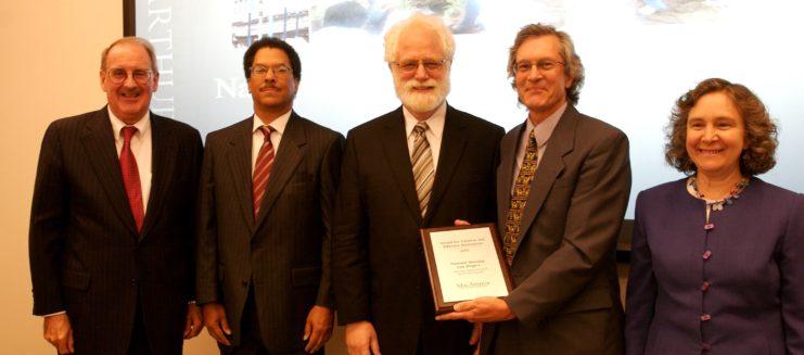 NHLP MacArthur Award